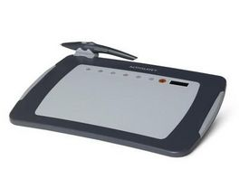 Tableta Digital Promethean ActiveSlate 50 con 1 Active Pen. Requiere ActiveHub