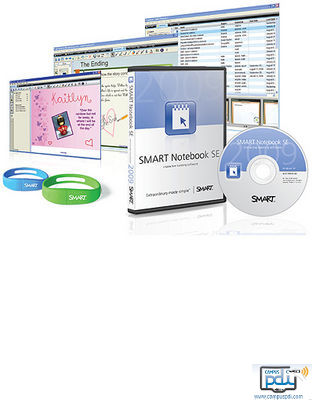 Licencia Software SMART Notebook  14 Classroom License
