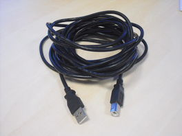 Cable USB Standard Repuesto Smart Board Serie 400 y 600