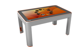 "Pupitre Digital Promethean ActiveTable de 46"".  Mesa Interactiva"