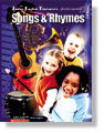 Jet Songs & Rhymes + Audio CD