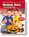Jet Minibook Maker 1 British Life & Customs