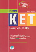 KET Practice Test without Key + 1 audio cd