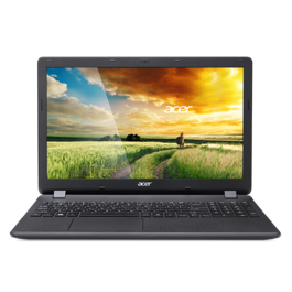 "Portátil Acer Aspire ES 15 | ES1-571 - 15.6"" Acer Aspire CineCrystal - Intel® Celeron™ 2957U - 4 GB - 500GB - Intel HD Graphics - WiFi & BT - Windows 10 Home - Negro   Ref.NX.GCEEB.006"
