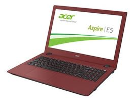 "Ordenador Portátil Acer Aspire E 15 15.6"" Acer CineCrystal - Intel® Core™ I3-4005U - 4 GB - 500 GB - NVIDIA® GeForce® 920M 2GB - WiFi & BT - Windows 10 Home- Rojo REF:NX.MVNEB.015"