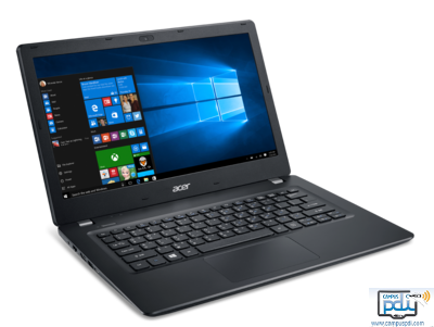 "Ordenador Portátil Acer TravelMate P238 Intel Pentium 13,3"" HD antireflejos+ Bluelight Shield 4Gb Ram 128Gb SSD HDR webcam 720p HD Wireless-AC MIMO W10PROEDU Std. Warranty P/N NX.VBXEB.019 Campaña 2017-W"
