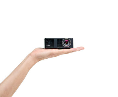 Video Proyector Ultra Portable led Optoma ML750ST. WiFi Dongle Opcional
