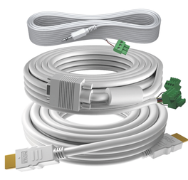 Pack Cable 10 mt. preparado para Caja Vision Techconnect TC3-PK10MCABLES (3246135)