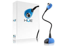 CAMARA DE DOCUMENTOS HUE HD FLEXIBLE BASIC USB