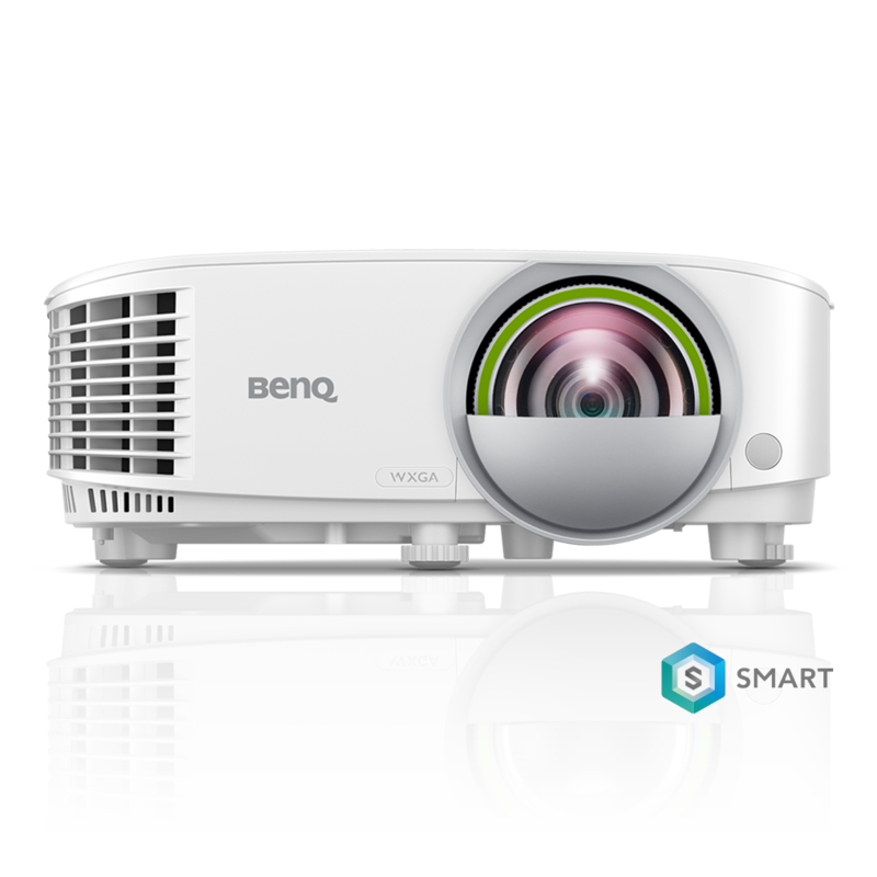 Video Proyector Interactivo BenQ EW800ST. inalámbrico/Bluetooth