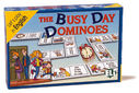 The Busy Day Dominoes,