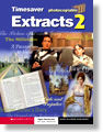 Timesaver Extracts 2 (incluye Audio CD)