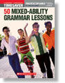 Timesaver 50 Mixed-Ability Grammar Lessons