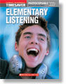 Timesaver Elementary Listening. Incluye 2 Cd-audio