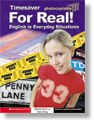Timesaver for real English everyday situations + Audio CD