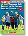 40 More Combined Skills Lessons for the CEF (B1) (+Audio CD)