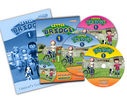 Little Bridge Pupil's Activity Book + CD-ROM